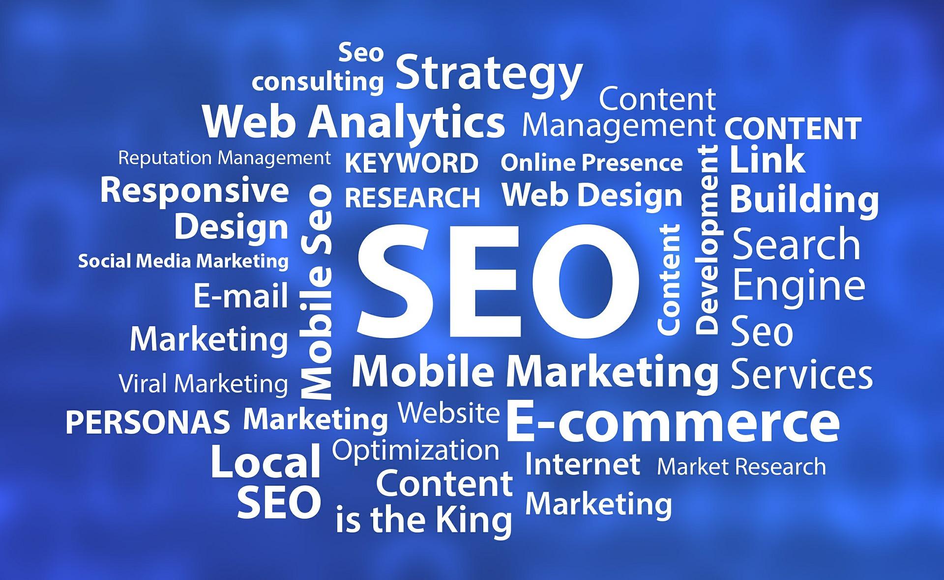 SPE Communication - Agence web et marketing - Site Internet - Marketing - Community Management - Création de contenus